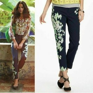 2 for $60 | Anthropologie | Cartonnier | Pants